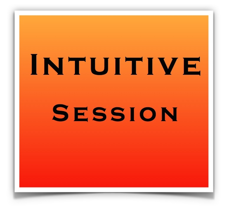 Intuitive Session