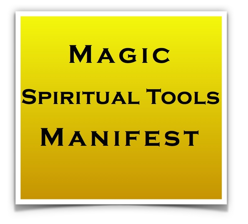 Magical Tools